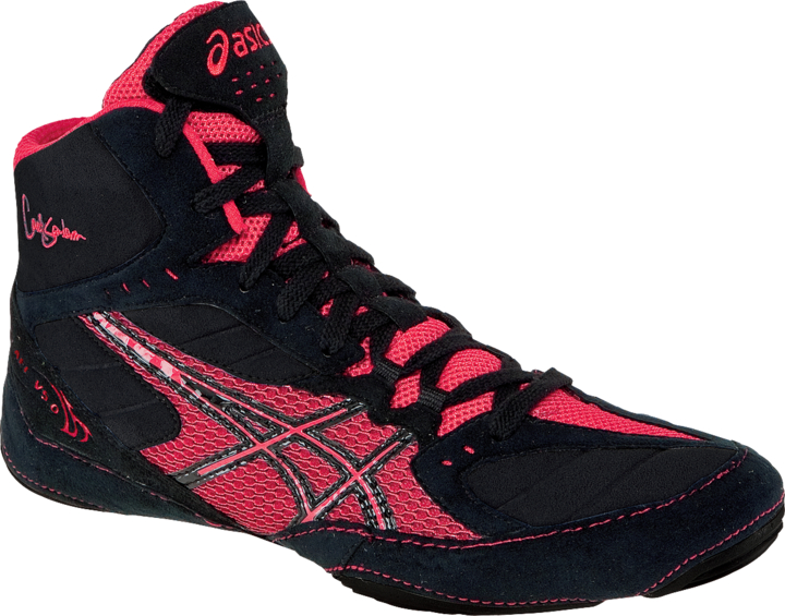 ASICS® Cael® V5.0 Wrestling Shoes **** COLOR: (9021)