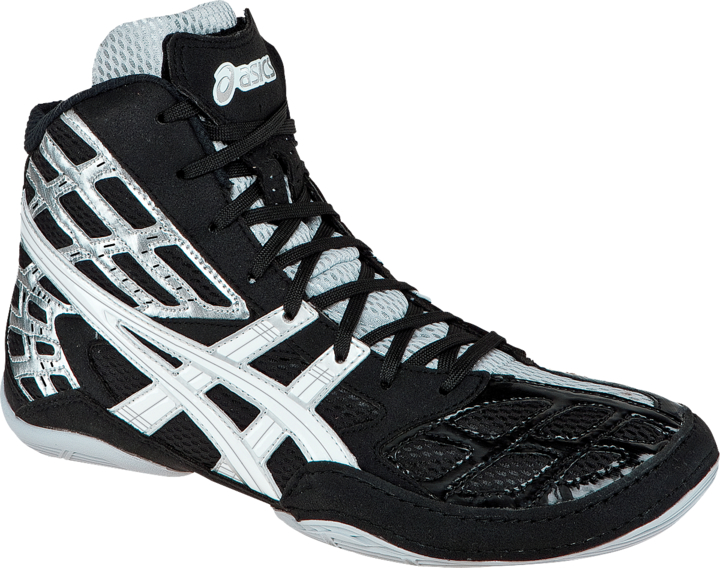 ASICS® Split Second® 9 Wrestling Shoes ** COLOR: (9001)