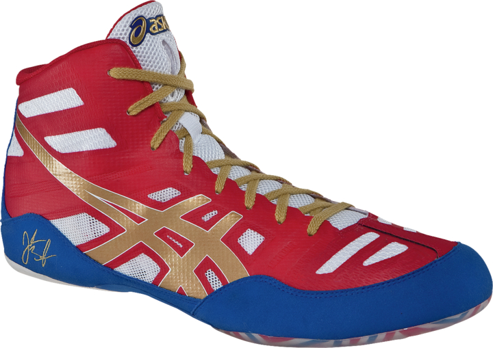 ASICS® JB Elite™ Wrestling Shoes **** COLOR: (2194)