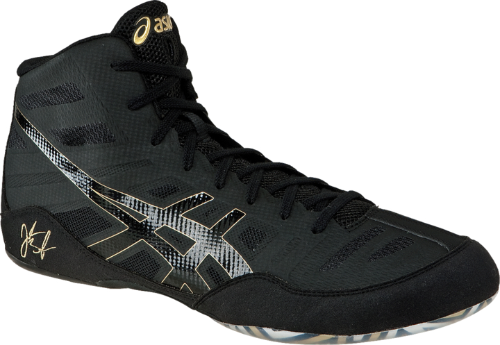ASICS® JB Elite™ Wrestling Shoes **** COLOR: (9099)