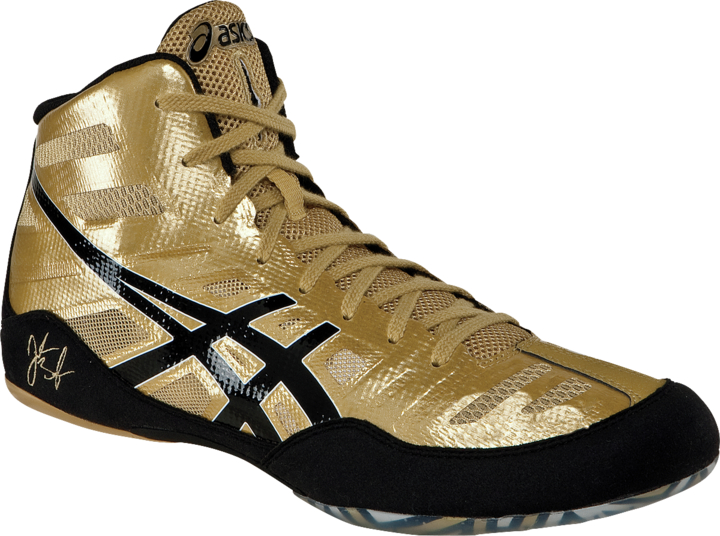 ASICS® JB Elite™ Wrestling Shoes **** COLOR: (9490)