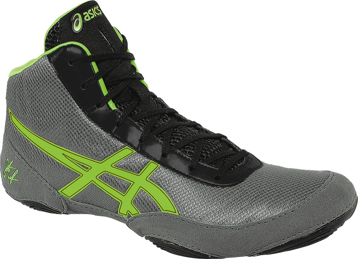 ASICS® JB Elite™ V2.0 Wrestling Shoes **** COLOR: (7706)