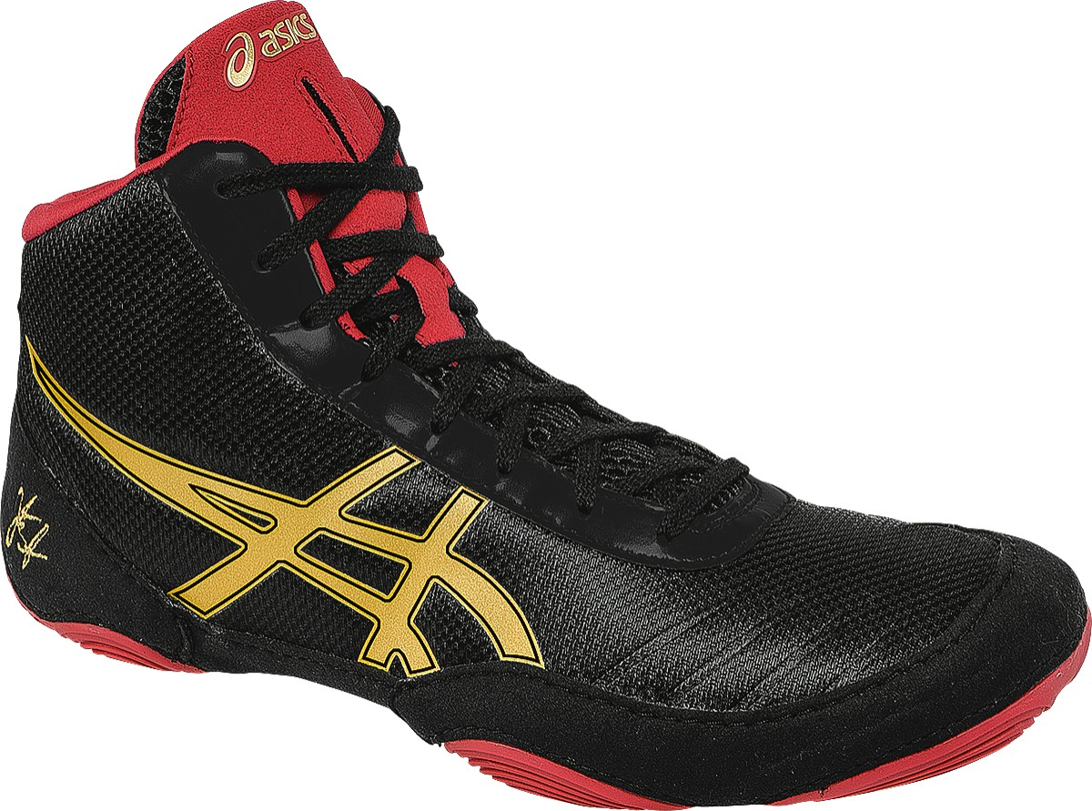 ASICS® JB Elite™ V2.0 Wrestling Shoes **** COLOR: (9094)